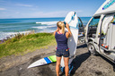 PiwiWiwi's HiAce takes you right to the surf